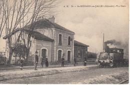 33 SAINT MEDARD EN JALLES La Gare - Otros Municipios