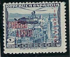 Europe - Espagne - Poste Aérienne N° 181 * - - Poste Aérienne