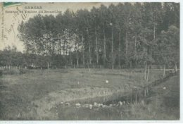 Gargan-Source Et Vallon Du Rouailler - France