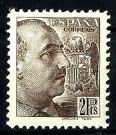 España Nº 876 Nuevo. Cat.32€ - 1931-Aujourd'hui: II. République - ....Juan Carlos I