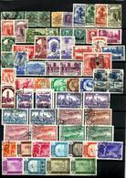 Marruecos Español Y España 65 Sellos Usados Y Nuevos - Maroc Espagnol