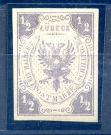Luebeck N°1 Neuf - (F773) - Luebeck