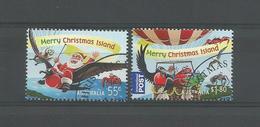 Christmas Island  2013 Christmas  Y.T. 771/772 (0) - Christmas Island