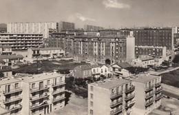 MARSEILLE - SAINT-GABRIEL: Panorama Sur Le Groupe Paul Strauss Et Chemin De Gibes - Marseilles
