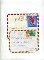 Lot 20 Lettre  à Voir - République Du Congo (1960-64)
