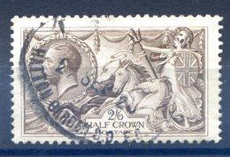 Grande-Bretagne N°153 Oblitéré - Cote 60€ - (F776) - Gebraucht