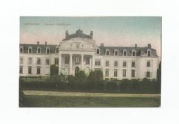 ISEGHEM.  Kasteel (Zuidkant) - 1915. - Izegem