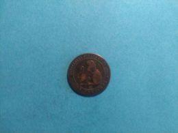 SPAGNA 2 CENTAVOS 1870 - Other