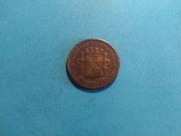 SPAGNA 1 PESETAS 1870 - Other