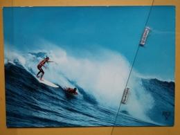 KOV 701-2 - SURF, SURFING I OCEAN - Wasserski