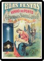 Portugal 2019 Postal Máximo Natal LED Light Noël Christmas Weihnachten Navidad  électroluminescente Maximum Maxicard - Navidad