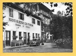 Crodo (VB) - Non Viaggiata - Italia