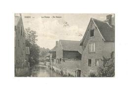 DIEST.  -  Le Demer - De Demer  (1915). - Diest