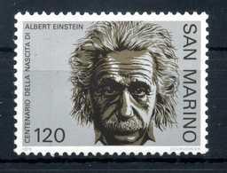 1979 SAN MARINO SET MNH ** - Unused Stamps
