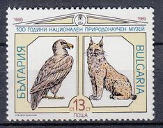 BULGARIJE - Michel - 1989 - Nr 3778 - MNH** - Bulgarie