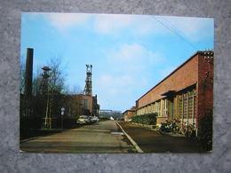 RAISMES - LA FOSSE - Mines