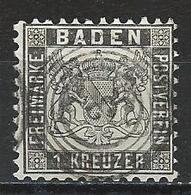 Baden Mi 17 O - Bade