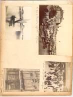 """CPA / PLANCHE 7 PHOTOS FRANCE 14 """"Honfleur"""" - Honfleur"""