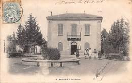 Algérie / Kabylie / Bouira - La Mairie - Collection Idéale P.S - 14 / 8 / 1906 - Algérie