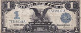 1Dollar   1899 - Silver Certificates (1878-1923)