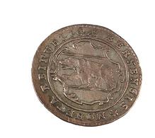 1/2 Batzen - Suisse - Berne - Billon - 1796 - TB+ - - Suiza