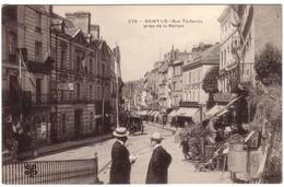 SAINT LO - Rue Torterou - Saint Lo