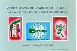 ERINNOFILIA / Europa65 - Cinderellas