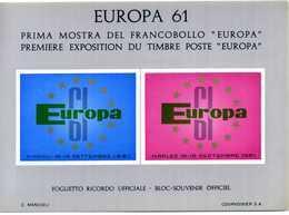 ERINNOFILIA / Europa61 - Cinderellas