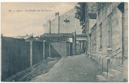 PARIS XIII° - Ruelle Des Reculettes - District 13