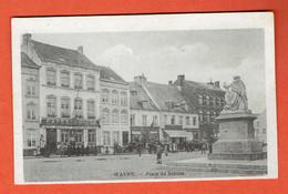Wavre - Place Du Sablon - Edition.Charlier-Niset - Wavre