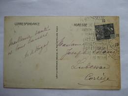 VEULES-LES-ROSES (  MER ET FLEURS .....      )              TTB - 1921-1960: Periodo Moderno