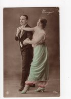 71 - DANSE - La Tango - Couples