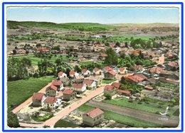 24469  CPM  LONGEVILLE En BARROIS  : Vue Générale Aérienne  !!   SUPERBE  Carte Photo 1970 !! - Andere Gemeenten