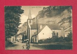 C.P. Houx = Eglise - Yvoir