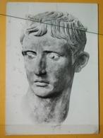 KOV 500-4 - BRITISH MUSEUM, MUSEE , BRONZE HEAD OF THE EMPEROR AUGUSTOS, SUDAN - Museum
