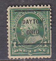 J0471 - ETATS UNIS USA Yv N°167 DAYTON - Stati Uniti