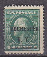 J0473 - ETATS UNIS USA Yv N°182 ROCHESTER - Stati Uniti