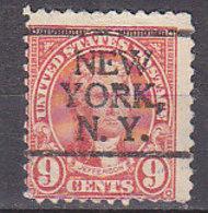 J0491 - ETATS UNIS USA Yv N°236 NEW YORK - Stati Uniti