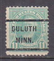 J0495 - ETATS UNIS USA Yv N°238 DULUTH - Stati Uniti