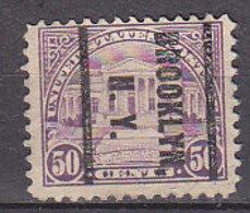 J0499 - ETATS UNIS USA Yv N°245 BROOKLYN - Stati Uniti