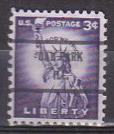 J0536 - ETATS UNIS USA Yv N°581 OAK PARK - Stati Uniti