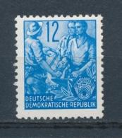 DDR/East Germany/Allemagne Orientale 1953 Mi: 367 Odr Yt: 122 (PF/MNH/Neuf Sans Ch/nuovo Senza C./**)(5125) - Ungebraucht