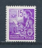 DDR/East Germany/Allemagne Orientale 1953 Mi: 368 Odr Yt: 123 (PF/MNH/Neuf Sans Ch/nuovo Senza C./**)(5126) - Ungebraucht