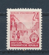 DDR/East Germany/Allemagne Orientale 1953 Mi: 371 Odr Yt: 126 (PF/MNH/Neuf Sans Ch/nuovo Senza C./**)(5129) - Ungebraucht