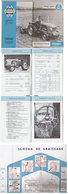Tracteur Renault  D30 - Tracteurs