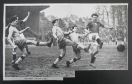 Union-Olympic : Voetbal 1949 - Documenti Storici