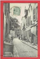 CHAUMONT 1907 RUE DUFOUR CARTE EN BON ETAT - Chaumont