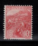 Monaco - YV 29 N* Orphelins Cote 25 Euros - Unused Stamps