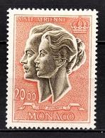 MONACO 1965 / 1966 N° 90A -  NEUF** - Luftfahrt