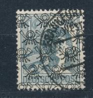 Duitsland/Germany All. Bezetting/ All Occupation Bizone 1948 Mi: 40 II Yt: 25 I (Gebr/used/obl/o)(5159) - American/British Zone